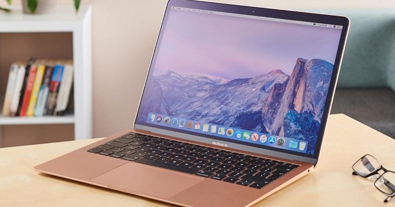 Nguyên nhân MacBook bị chậm