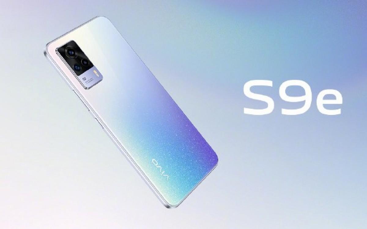 Vivo S9 chính thức ra mắt