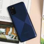 Những đánh giá về điện thoại Samsung Galaxy A02s