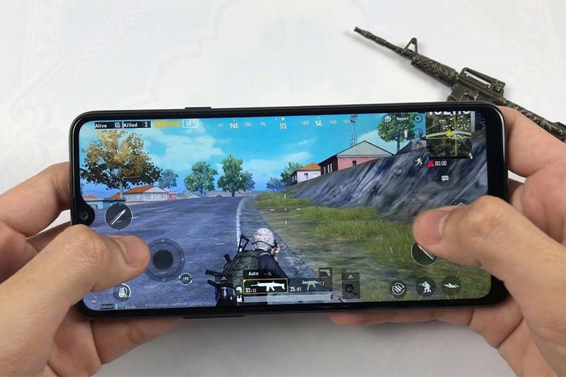 Có nên mua Samsung Galaxy A02s không