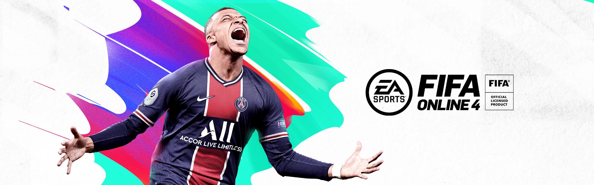 Fifa Online 4 là một trong những cái tên cực hot