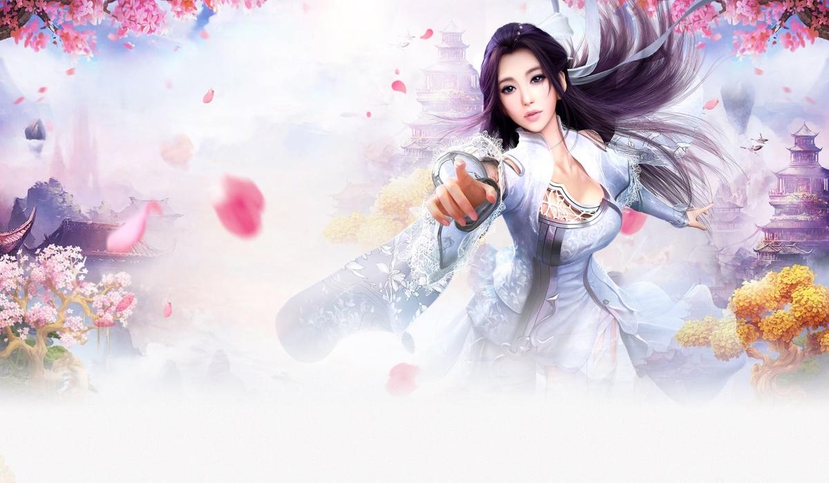 (Jade Dynasty 2) có thay đổi khác